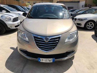 usata Lancia Ypsilon 1.2 69 CV 5 porte GPL Ecochic