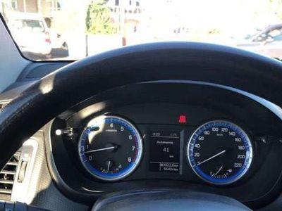 usata Suzuki SX4 S-Cross 1.6 VVT Easy
