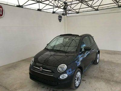 usata Fiat 500C 1.2 69 CV Lounge - CABRIO PAGHI NEL 2021!
