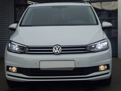usata VW Touran Comfortline 1.5 Tsi Dsg +led+acc+elektr.