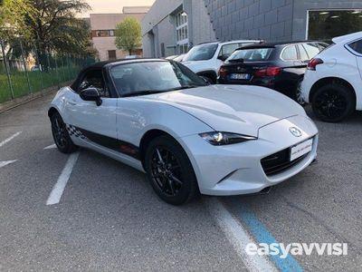 usata Mazda MX5 1.5L Skyactiv-G Exceed
