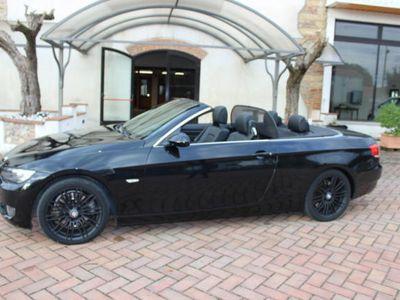usata BMW 325 Cabriolet D