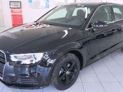 usata Audi A3 Sportback 1.6 TDI 116 CV S tronic Business usato