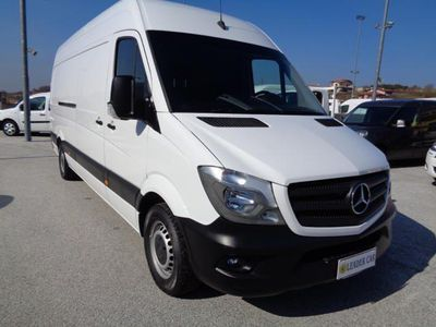 usado Mercedes Sprinter F37/33 316 CDI TN Furgone Extralungo