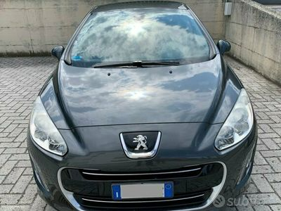 usata Peugeot 308 1ª serie - 2013