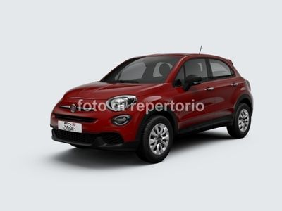 second-hand Fiat 500X 1.6 110 Cv Urban Look POP
