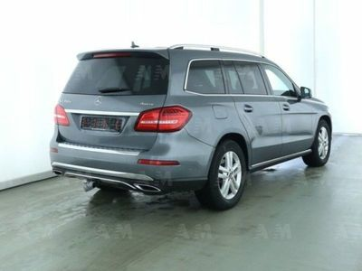 usata Mercedes GLS350 d 4Matic AMG * Comand; Keyless; LED * rif. 10720213