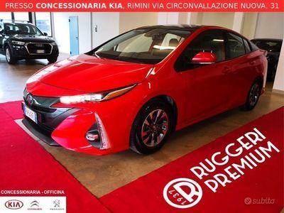 usata Toyota Prius Plug-in - 2018