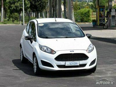 usata Ford Fiesta VAN 2posti 1.5 TDCi 75CV 3porte Entry Euro6 KM CER