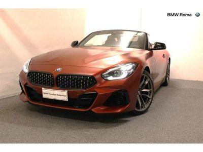 usata BMW Z4 M 40i