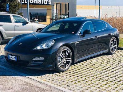 usata Porsche Panamera 4.8 4S *PDK*BOSE*FULL OPZIONAL*