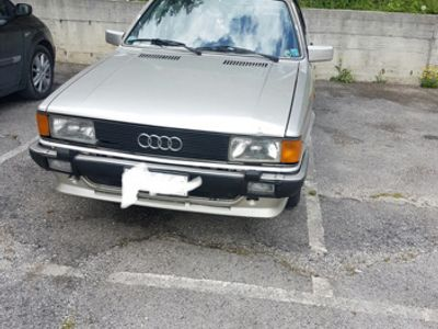 usado Audi 80 Cd Turbodiesel