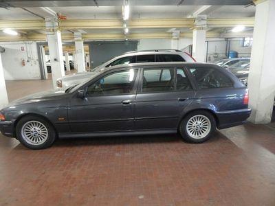 usata BMW 528 i 24V cat Touring