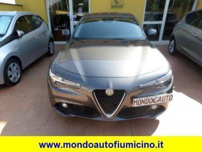 usata Alfa Romeo Giulia 2.2 Turbodiesel 180 CV Business Sport usato
