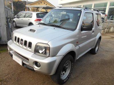 gebraucht Suzuki Jimny 1.5 DDiS 4WD OK NEOPATENTATI