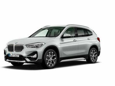usata BMW X1 Serie X SDRIVE18D