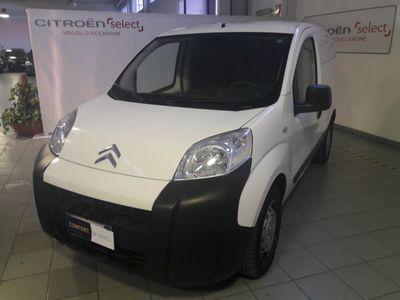 usata Citroën Nemo 1.3 HDi 80CV Furgone
