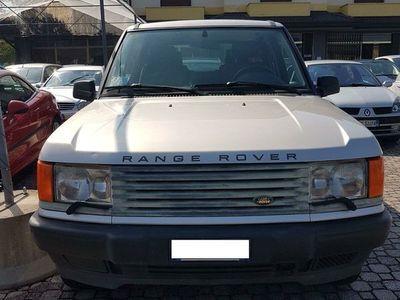 usata Land Rover Range Rover Altri Allestimenti