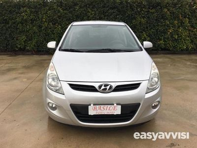 gebraucht Hyundai i20 1.2 5p. Comfort
