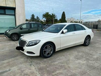 usata Mercedes S350 d 4Matic Premium Plus