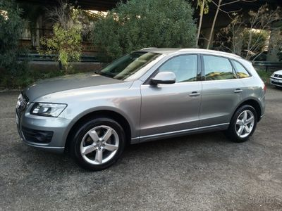 usata Audi Q5 2ª serie - 2011 2.0 diesel cv 140