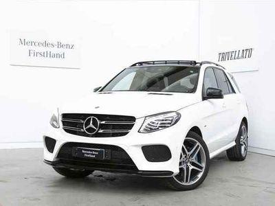 usata Mercedes GLE500 Classe GLE (W166)e 4Matic Premium