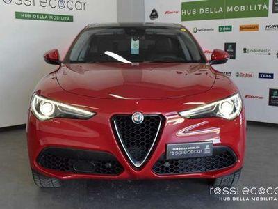 usata Alfa Romeo Stelvio 2.0 Turbo 280 CV AT8 Q4 Executive