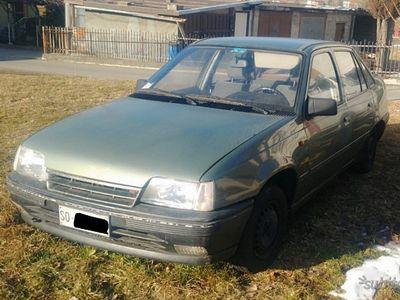 usado Opel Kadett E - 1986