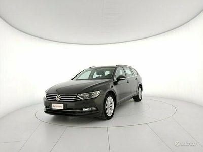 usata VW Passat variant 2.0 tdi business (businessline) 150cv dsg