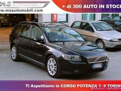 usado Volvo V50 2.0 D cat Kinetic