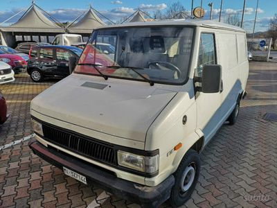 usata Fiat Ducato 14 2.5 diesel PC Furgone rif. 10871101