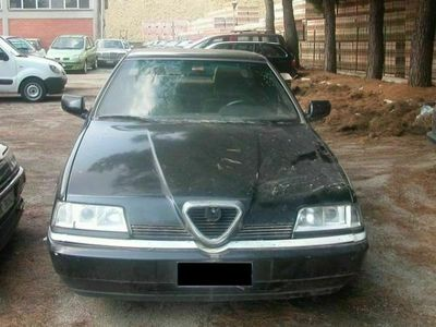 usata Alfa Romeo 164 2.5 turbodiesel Super