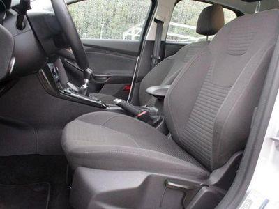usata Ford Focus 1.5 TDCi 120 CV S&S Titanium X