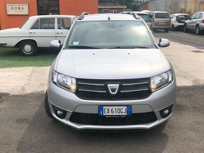 brugt Dacia Logan MCV 1.5 dCi 8V 90CV Ambiance