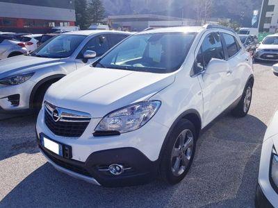 usata Opel Mokka 1.7 CDTI Ecotec 130CV 4x4 Start&Stop Cosmo rif. 11154081