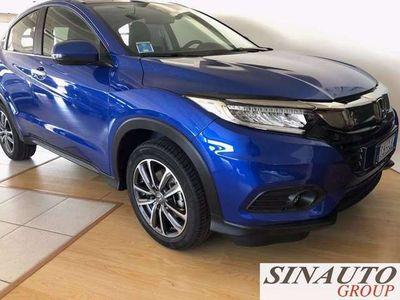 usata Honda HR-V 1.5 BI-FUEL GPL EXECUTIVE KM ZERO