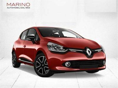 usata Renault Clio Clio 4ª serie1.5 dCi 8V 75CV 5 porte Wave Berlina [USATO]