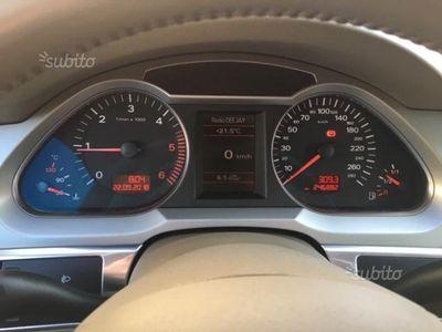 brugt Audi A6 - 2.0 16v tdi 2008