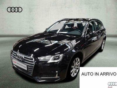 usata Audi A4 A4Avant 35 TDI S tronic Business Sport