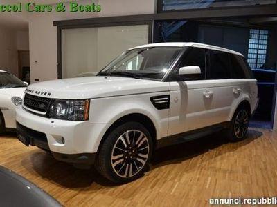 brugt Land Rover Range Rover 3.0 SDV6 HSE*TELECAMERA*PDC*HARMAN KARDON*BELLISSI Milano