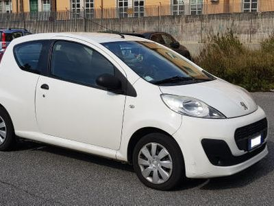 used Peugeot 107 1.0 68CV 3p. Active