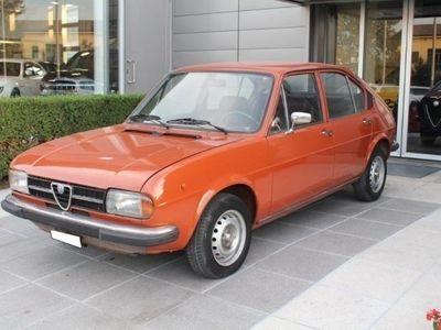 usado Alfa Romeo Alfasud 1.2 4 porte N del 1979 usata a Suzzara