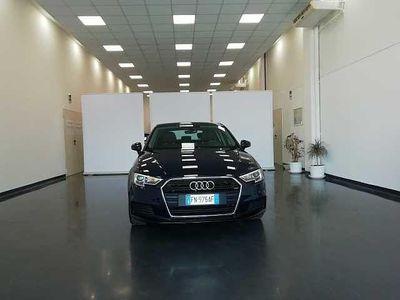 usata Audi A3 1.0 TFSI Business del 2018 usata a Cagliari