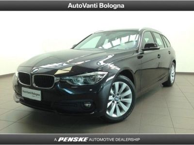 used BMW 318 Serie 3 Touring Serie 3 (F30/F31) d Touring Business Advantage aut.