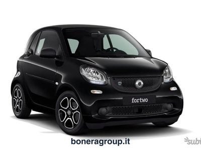 usata Smart ForTwo Coupé Fortwo IIIeq Youngster my19
