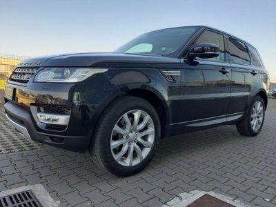 usado Land Rover Range Rover Sport Sport 3.0 TDV6 HSE usato