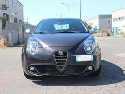 usata Alfa Romeo MiTo 0.9 T 105 CV TwinAir S&S Distinctive Benzina