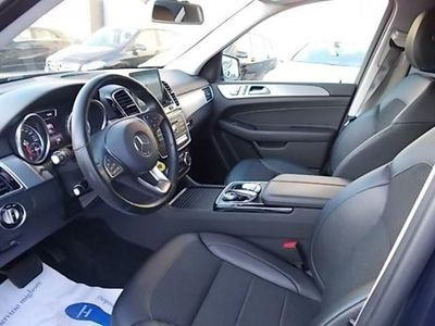 used Mercedes GLE250 d 4Matic Sport