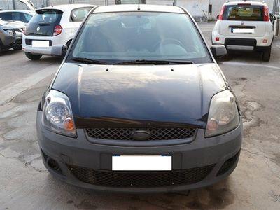 used Ford Fiesta 1.4 TDCi 5 porte