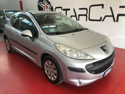 usata Peugeot 207 1.4 88CV 3p. ONE Line
